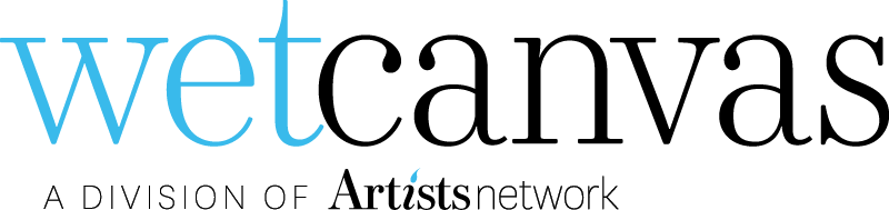 WetCanvas: Online Living for Artists